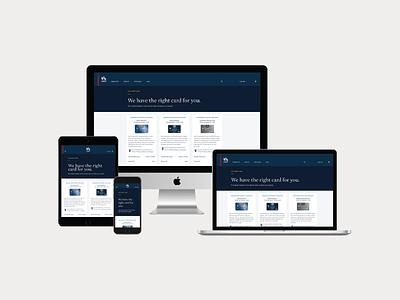 Storefront responsive design responsive usaa ux design ux ui design uidesign