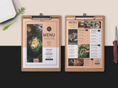 creat a fantastic menu designe for your restaurant or cafe designer logo designer designs branding menu template illustration menu design menu card menu bar menubar menu design