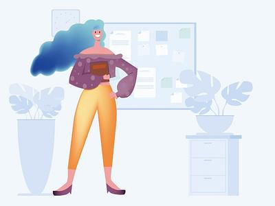 Character Design vector digital illustration digital art design characterdesign 3d design 2d design
