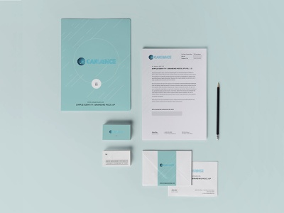 Branding and Web App Design for Cardence pattern web businesscard stationary design stationary web app web app design illustration mockup branding digital art digital design identity branding