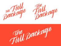 Side Project Branding
