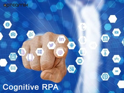 Cognitive RPA | Opteamix cognitive rpa