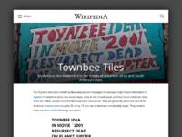 Wiki dribbble