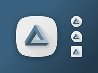 Jeff clark android adaptive icon alternative