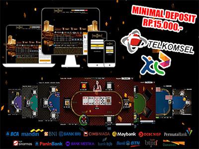 Link Alternatif Dominoqq.Net – Puspasari