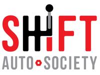 Shift Auto Society Primary Logo