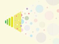 Speaker & Bubbles