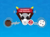 Celebrate the Festival