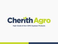 Logo Design for Cherith Agro Company