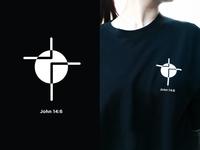 Logo design for Grace Presbyterian Korean Ministry