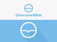 Logo Design for Overview Bible