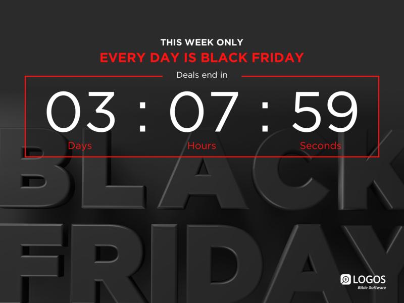 Logos Black friday website software logos promotion black friday