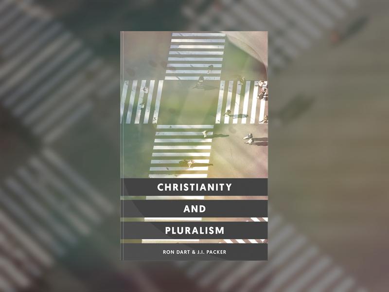 Christianity And Pluralism bible design cross j.i. packer christianity and pluralism pluralism church jesus digital book book print book christianity christian