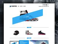 Deadstock Launch
