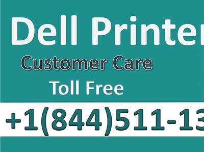 Call Printer Helpdesk +1844-511-1310 Dell Printer Support Phone typography branding design