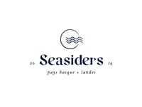 Seasiders Logo