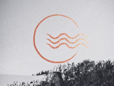 Seasiders submark branding concept branding agency branding project business design logo branding identity copper logo copper branding