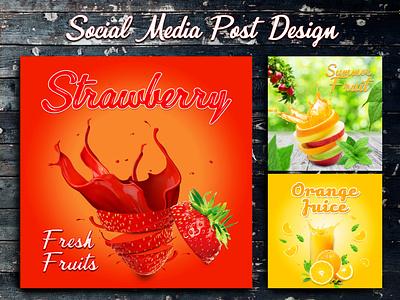 Social Media Post Design social media ads design social media ad social media post social media post design logo illustration t-shirt graphic design flyer design branding banner