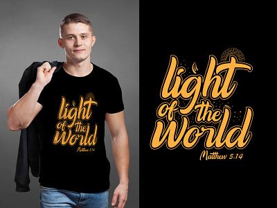 Typography T-Shirt branding vector illustration t-shirt graphic design design banner