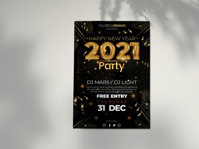 Party Flyer Design party flyer summer party flyer party poster night club event poster business flyer christmass flyer winter flyer vector illustration t-shirt logo flyer graphic design design branding banner