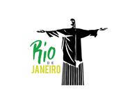 Geofilter Snapchat Rio de Janeiro