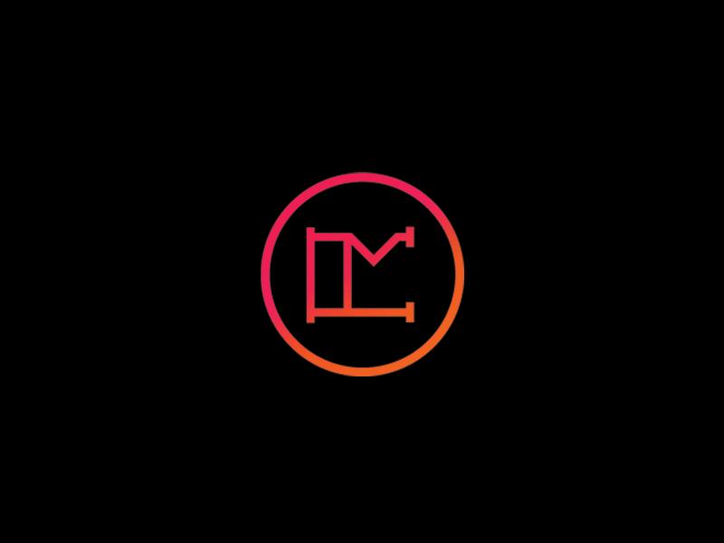 LOGO MathildeCr monogramme identity logo