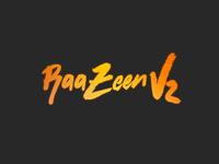 Logo RaaZeen V2