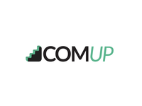 Comup agency logo