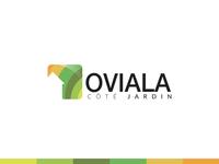 Oviala logotype