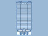 Metlife / Grand Central