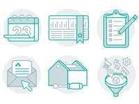 Alloy Product Illustrations
