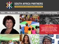 South Africa Partners Homepage