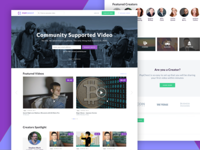 Popchest homepage community video ethereum se currencies crypto pop app