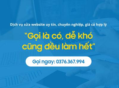 Thiết kế web hà nội design
