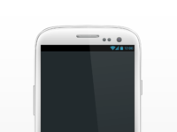 Galaxy s3 template