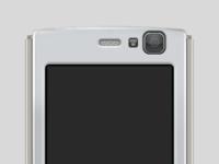 Nokia n95 ejik template