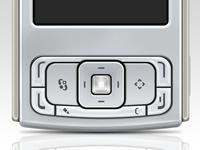 Noka N95 free PSD template