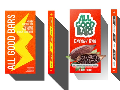 All Good Bars art illustrator design flatdesign digital painting digitalart illustration packaging packing package wrapper packaging design package design