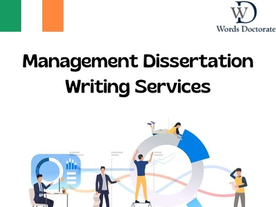 Management Dissertation Writing Services - Words Doctorate
