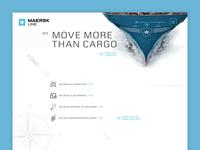 Maerskline concept