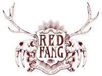 Red Fang • T-shirt Contest