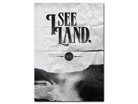 I See Land
