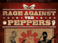 Rage Against the Peppers