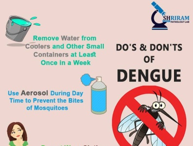 Dengue Test in Meerut | Shriram Pathlab illustration best diagnostic center in meerut best blood testing lab best pathology lab in meerut