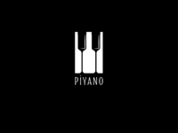 Piyano - Logo design