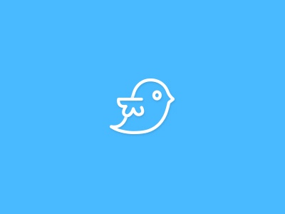 Twitter Icon refresh tweet stroke redesign icons icon twitter