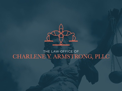 Law Office of Charlene Y. Armstrong legal law office law scales justice