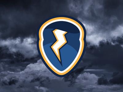 Thunderbolts Emblem