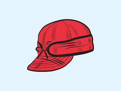 Stormy Kromer Hat