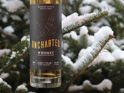 Uncharted Whiskey